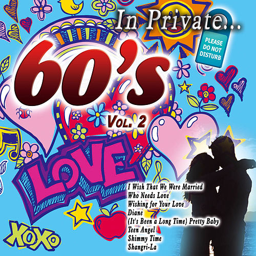 In Private... 60´s Vol. 2 by Various Artists