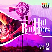 Le Hot Boomers, Vol. 2 by Various Artists
