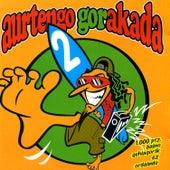 Aurtengo Gorakada 2 by Various Artists