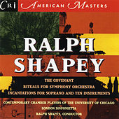Music of Ralph Shapey by Various Artists