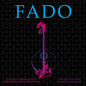 Fado - Special Edition World Heritage Vol.1 von Various Artists