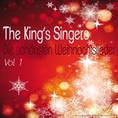 Die schönsten Weihnachtslieder, Vol. 1 by King's Singers