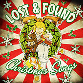 Lost & Found Christmas Songs by Various Artists