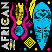 African World Music by Various Artists