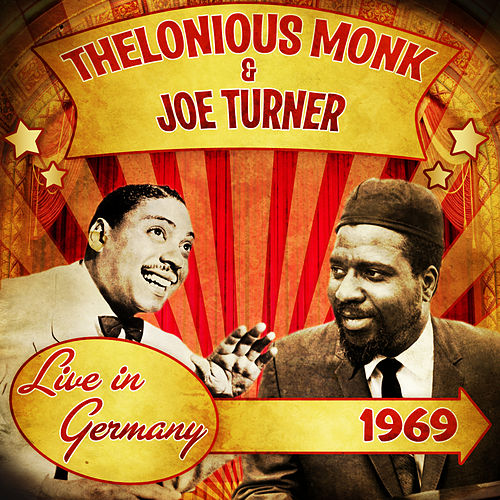 Live in Germany, 1969 by Big Joe Turner