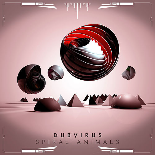 Spiral Animals by Dubvirus