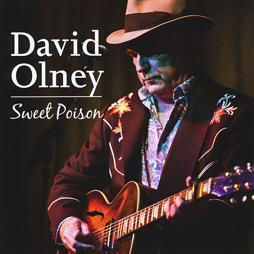 Sweet Poison by David Olney