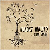 Hungry Ghosts by John Simon