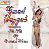 The Art of Oriental Dance by Emad Sayyah