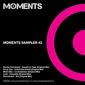 Moments Sampler #2 by Various Artists