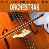 Orchestras, Vol.22 by Various Artists