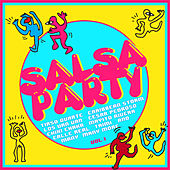 Salsa Party by Various Artists