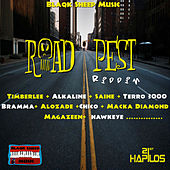Road Pest Riddim by Various Artists