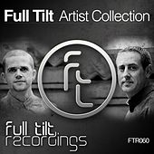 Full Tilt Artist Collection - EP by Various Artists