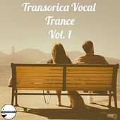 Transorica Vocal Trance Vol. 1 - EP by Various Artists