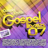 Gospel Mix '07 by Various Artists