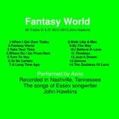 Fantasy World by Avrio