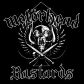 Bastards by Motörhead