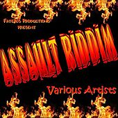 Assault Riddim by Various Artists