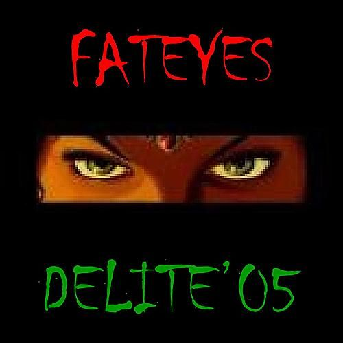 Fat Eyes Delite '05 by Various Artists