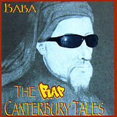 The Rap Canterbury Tales by Baba Brinkman