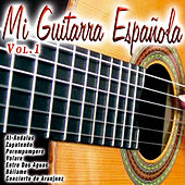 Mi Guitarra Española Vol. 1 by Various Artists