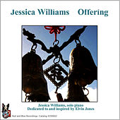 Offering by Jessica Williams