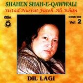 Dillagi Vol 2 by Nusrat Fateh Ali Khan