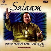 Salaam Vol. 68 by Nusrat Fateh Ali Khan