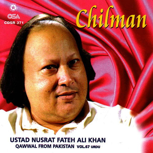 Chilman Vol.67 by Nusrat Fateh Ali Khan