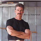 I'm Already There by Ricky Traywick