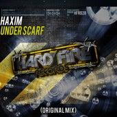 Under Scarf by Haxim