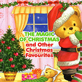 The Magic of Christmas and Other Christmas Favourites by Songs For Children