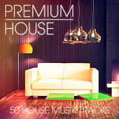 Premium House Music, Vol. 1 (Elegante House und Deep House Musik für würdige Clubgänger) by Various Artists