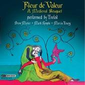 Fleur de Valeur: A Medieval Banquet by Trefoil