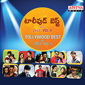 Tollywood Best Of 2013 Vol. II by Various Artists