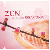 Zen Music for Relaxation Vol. 1 & 2 by Tomas Walker
