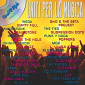 Uniti Per La Musica by Various Artists