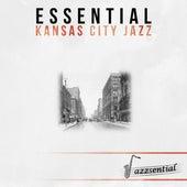 Essential Kansas City Jazz (Live) by Various Artists