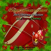 Trini-style Christmas by Various Artists