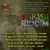 Ilabash Riddim by Various Artists