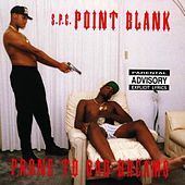 Prone to Bad Dreams by Point Blank