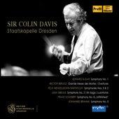 Sir Colin Davis – Staatskapelle Dresden by Various Artists