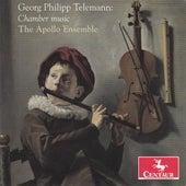 Telemann: Chamber Music by Apollo Ensemble