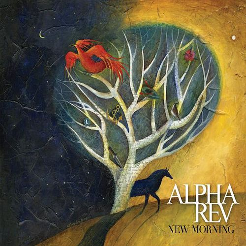 New Morning by Alpha Rev