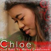 God Rest Ye Merry Gentlemen by Chloe
