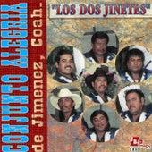 Los Dos Jinetes by Conjunto Alegria