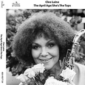 The April Age/she's the Tops by Cleo Laine