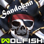 Sandokan by Wolfish