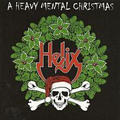 A Heavy Mental Christmas by Helix